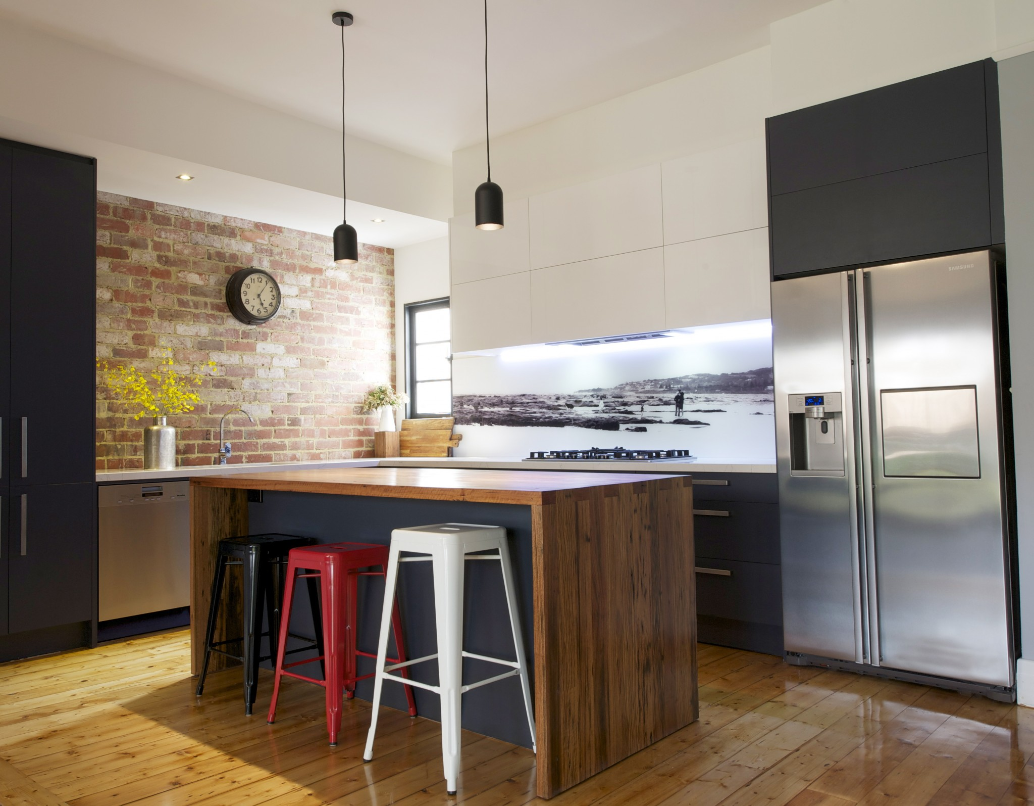 Polyurethane Doors Kitchens & Alder Cabinets Awesome ...