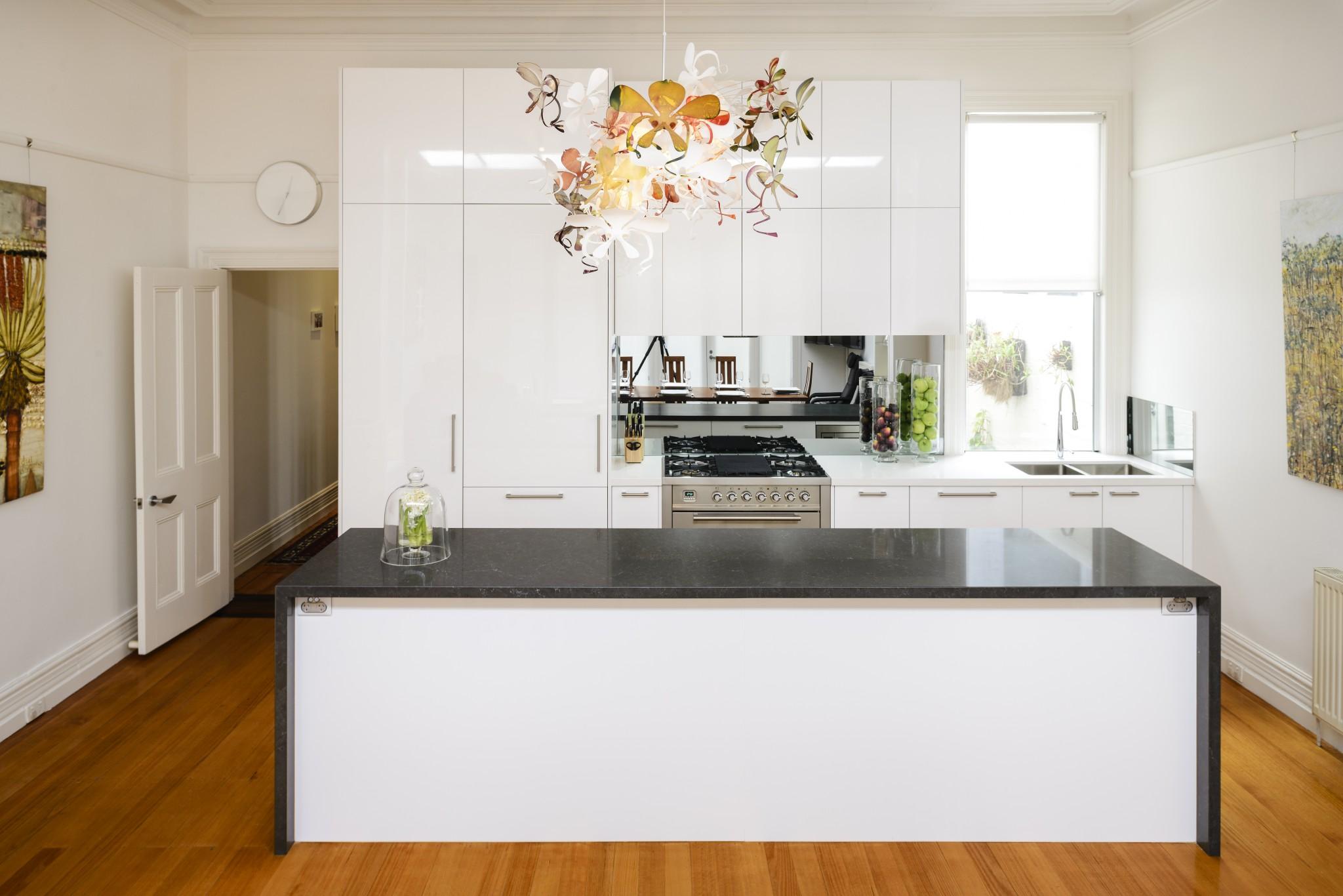 Key Kitchen Components: Kitchen Door Styles