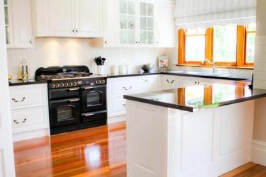 French Provincial Kitchen renovation