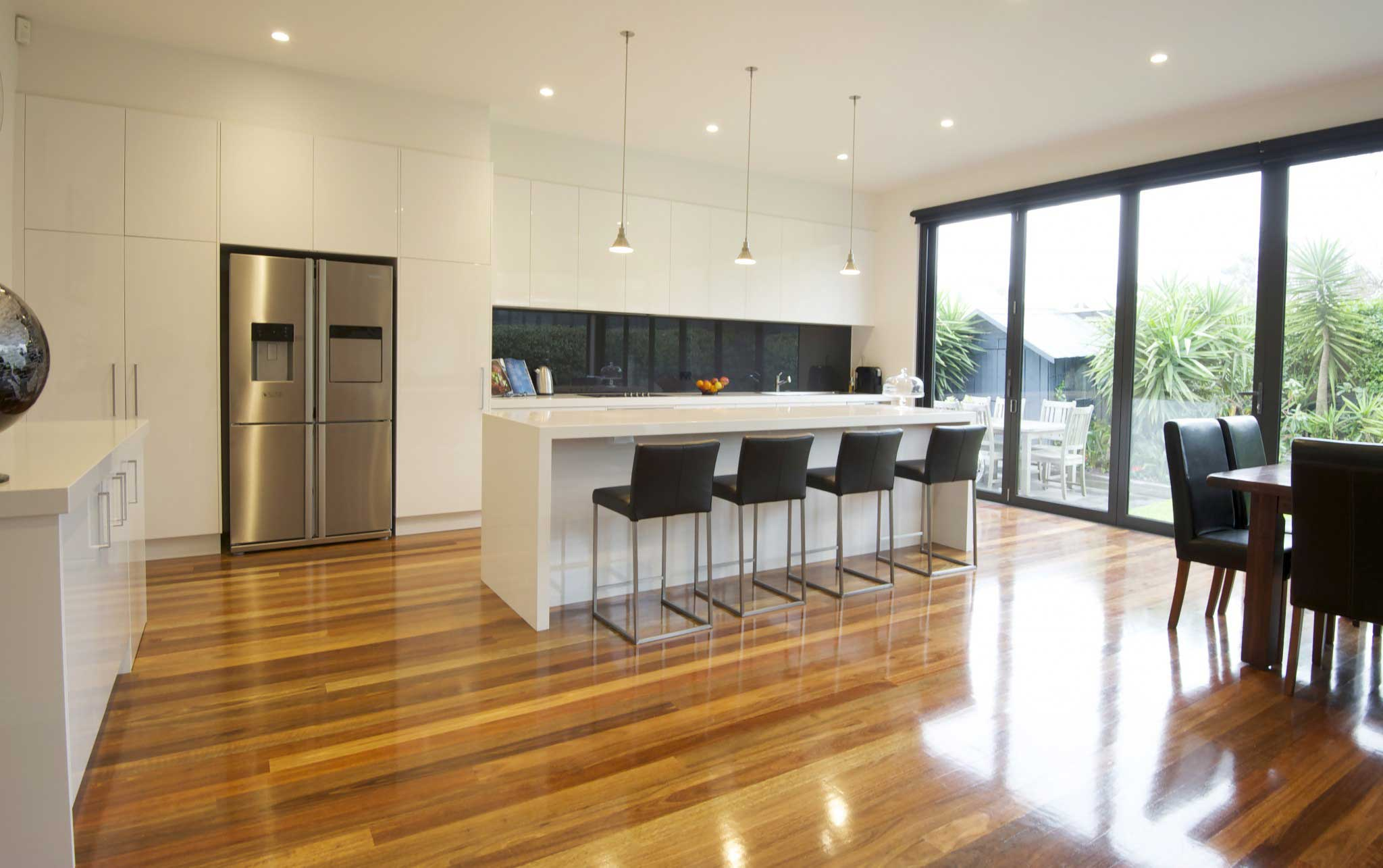 Sandringham Kitchen Renovation