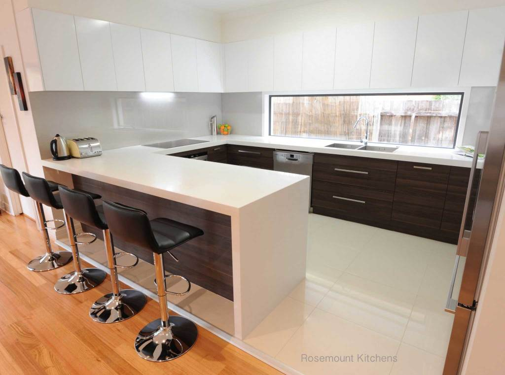 Kitchen Splashbacks - Melbourne - Rosemount Kitchens