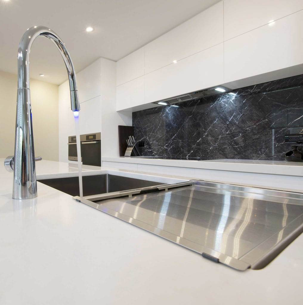 Glen Waverley Kitchen Renovation