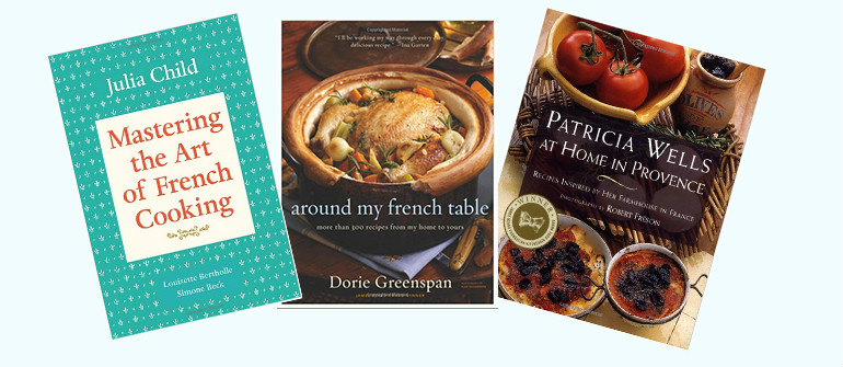 French-Cooking-Books