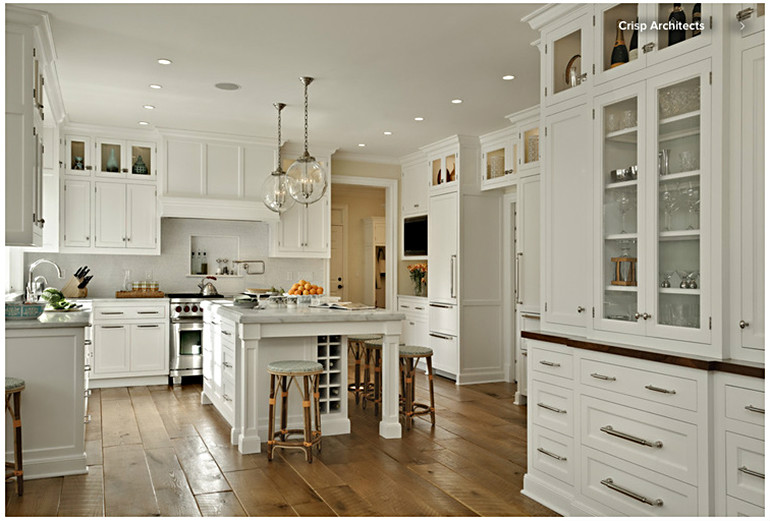 Houzz-French-Prov-Kitchen