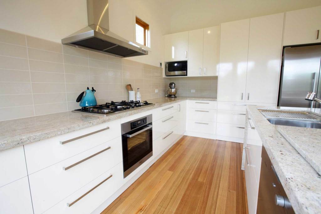 Yarraville Kitchen Renovation