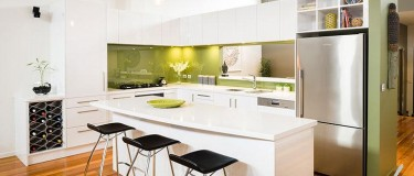 Kitchen Renovation Inspiration