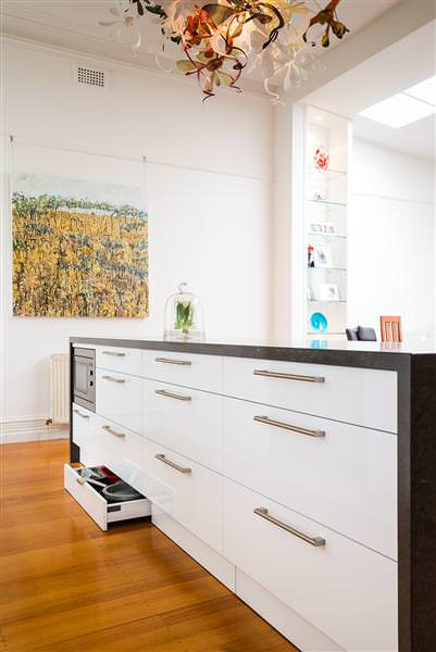 Kitchen Tips Where You Put Your Microwave Matters Rosemount Kitchens