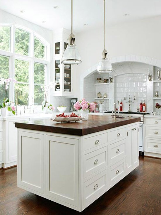 Ordinaire Beautiful Hampton Style Kitchen 3 ... Part 8