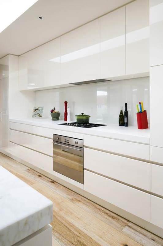Kitchen Glass Splashbacks Guide Rosemount Kitchens