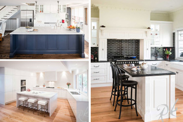 Top Three Kitchens For 2016