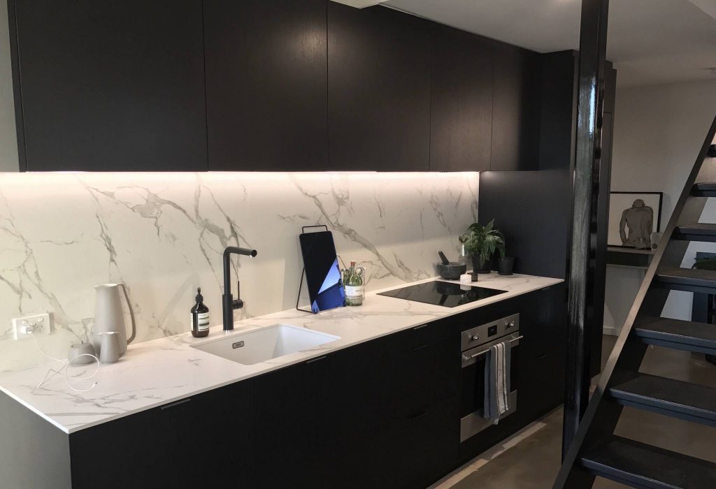Key Kitchen Ideas And Trends