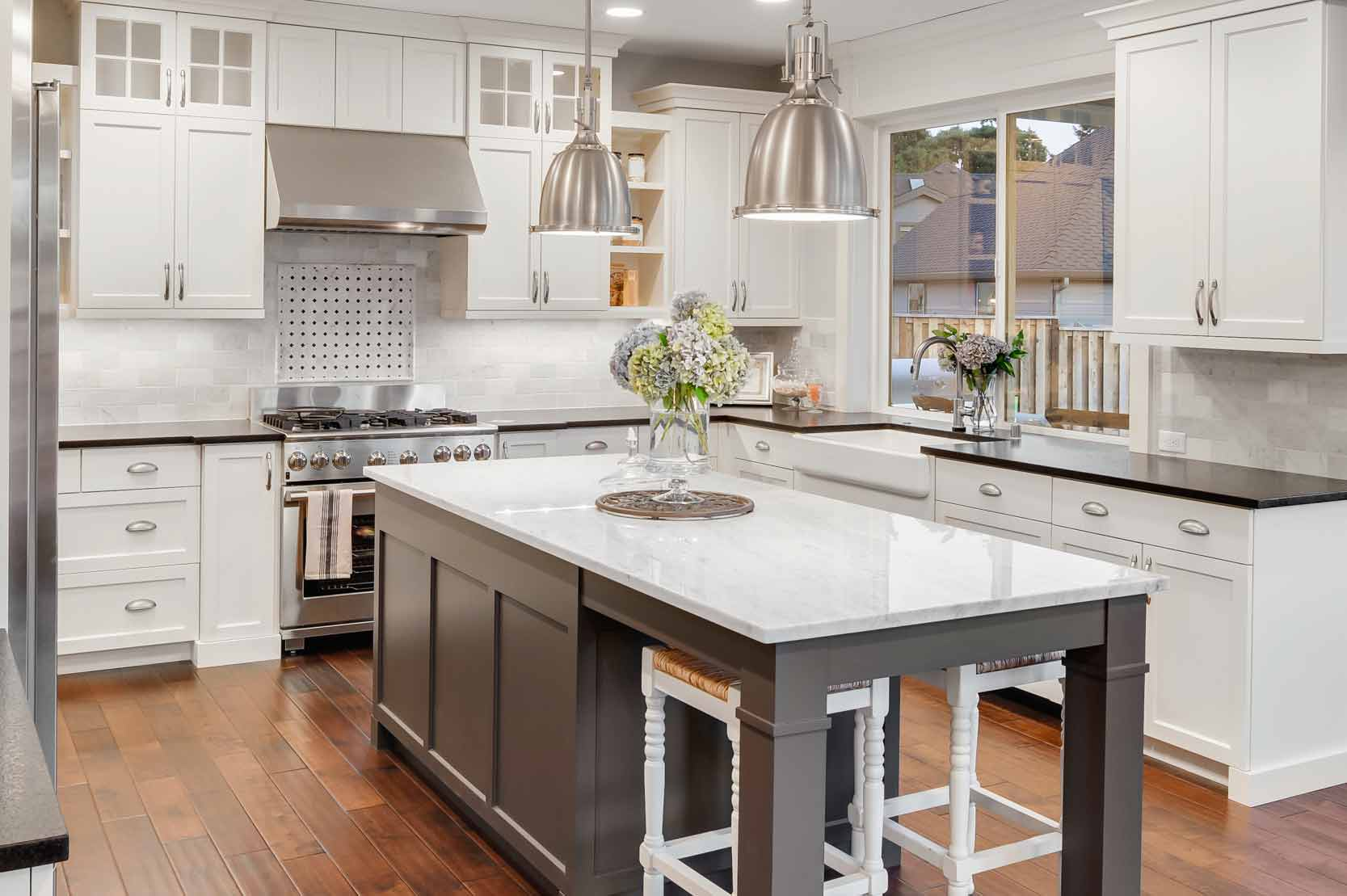Country kitchens rosemount kitchens for Kitchen styles