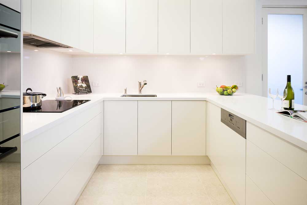 Kitchen Cabinets Cupboards Drawers - Melbourne - Rosemount Kitchens