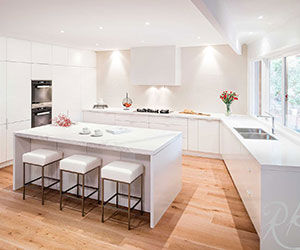 finish kitchen cabinets kitchen cabinets cupboards drawers melbourne rosemount 3741