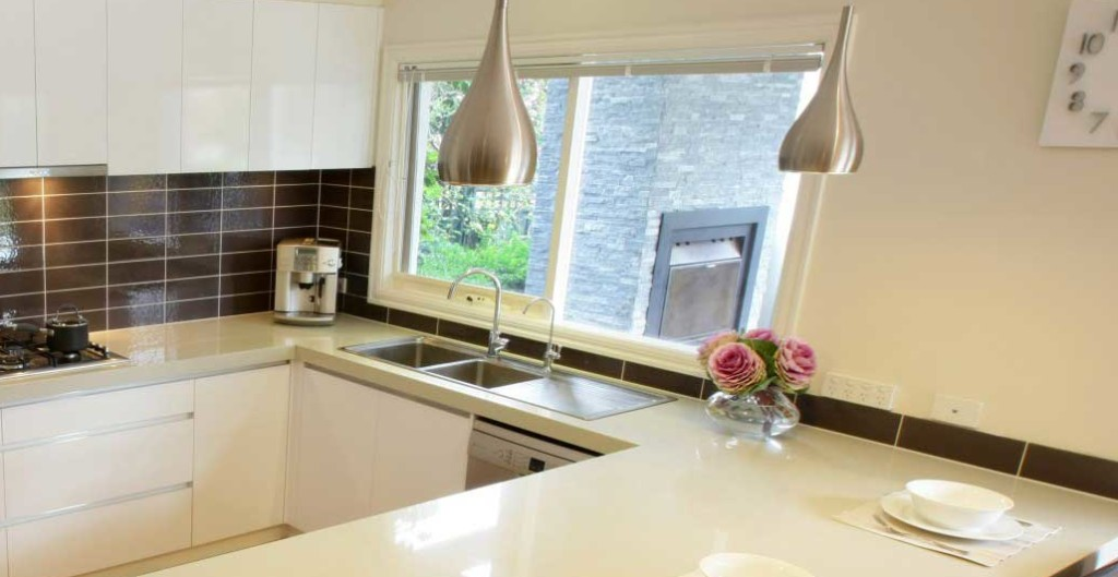 The Complete Kitchen Sinks Guide - Melbourne - Rosemount Kitchens