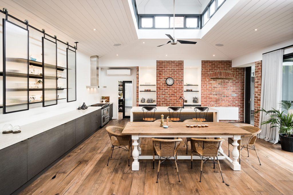 unique kitchen in Malvern East