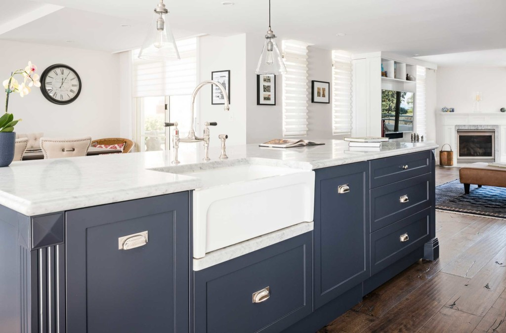 kitchen sink renovation inside story on a hamptons marvel 2853