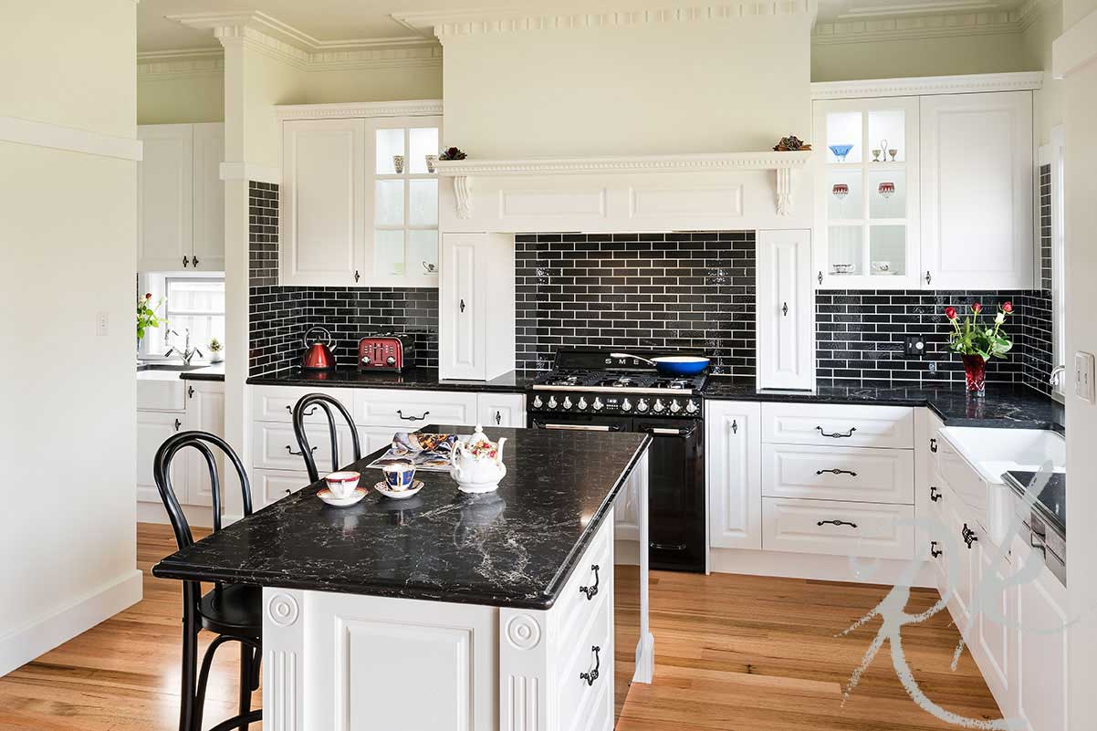 Oh La La Your Essential French Provincial Kitchen Guide Rosemount Kitchens