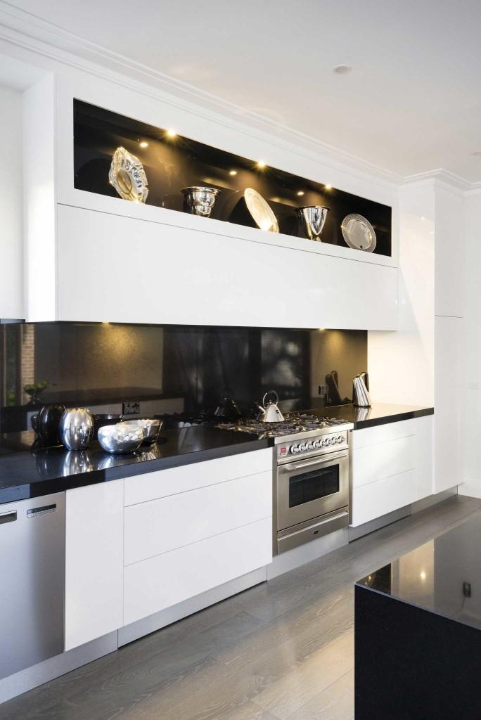 Kitchen Splashbacks - Melbourne - Rosemount Kitchens