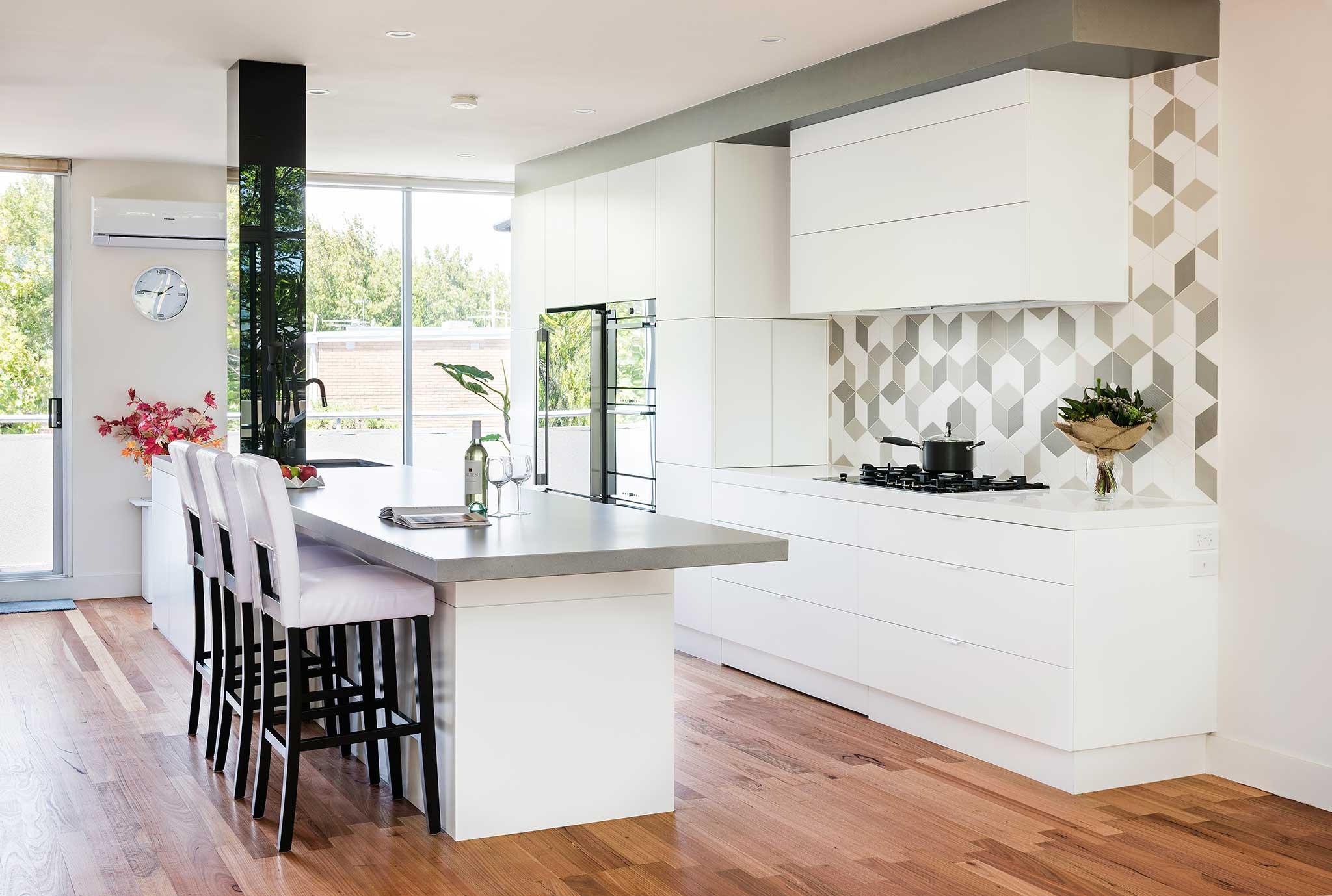 st kilda kitchen rosemount kitchens