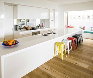 photos of kitchen renovations melbourne