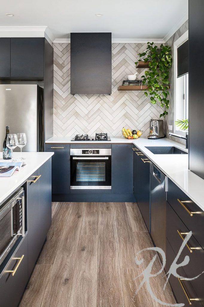 Kitchen design in Maidstone