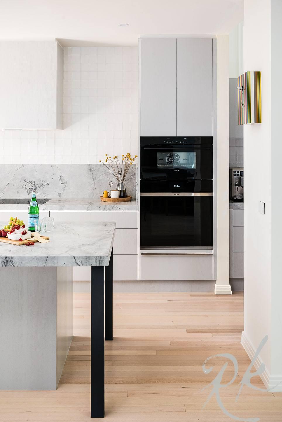 Surrey Hills kitchen